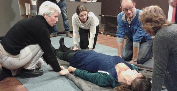 REHBO Reanimatie en gebruik AED